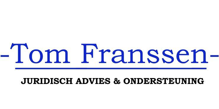 Betaalbaar en professioneel juridisch advies en ondersteuning |Tom Franssen Juridisch Advies en Ondersteuning